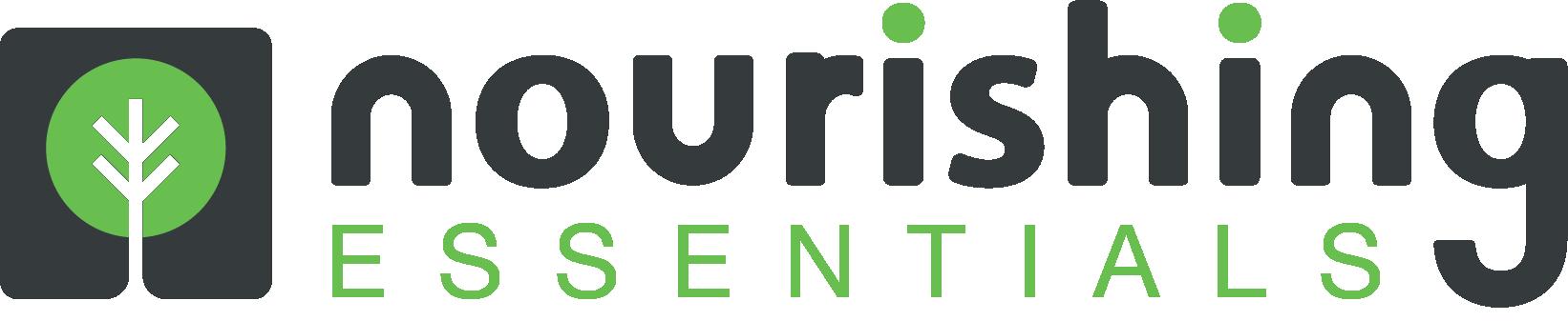 Nourishing Essentials Logo