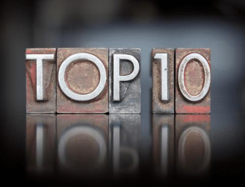 Top 10 Benefits of the SHAPE Program