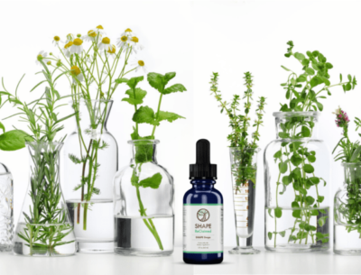 Why We Chose an Organic Formula (and What That Means for You)