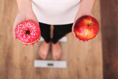 5 Reasons Why Most Diets Fail